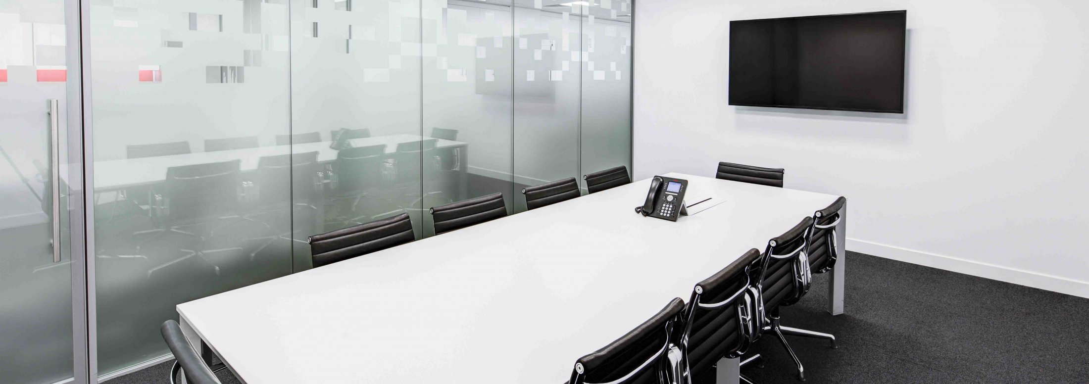 Meeting Room Hire in central London | Waterloo Hub Hotel, London