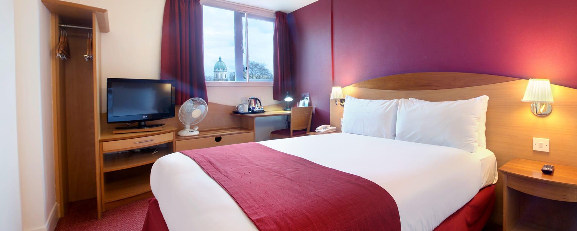Book Now | Hotel in London UK England | Waterloo Hub Hotel & Suites
